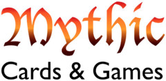 Mythic Cards and Games